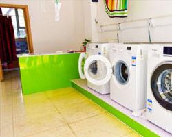 荣荣洗衣洗衣店加盟