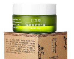 竹萃集化妆品加盟