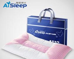 睡眠博士家居用品加盟