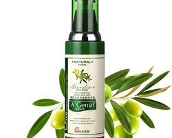 橄榄精华化妆品加盟