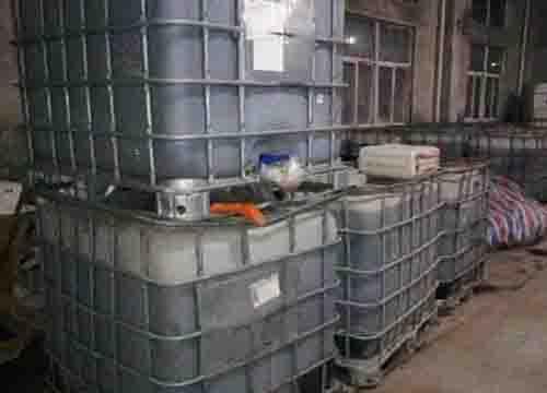 聚羧酸合成设备