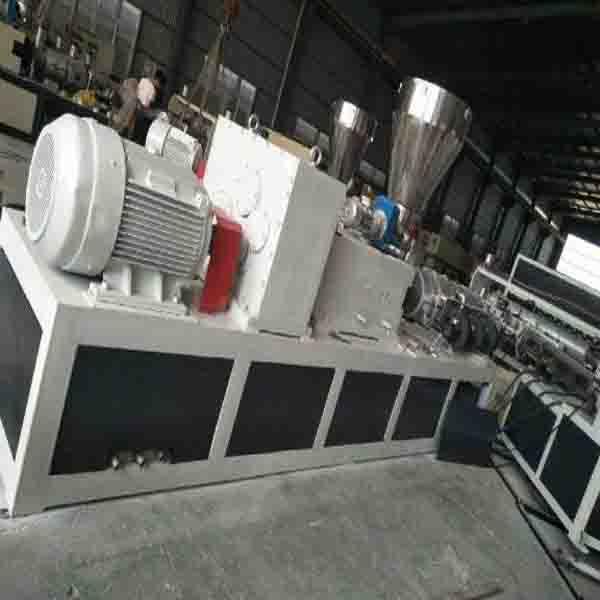 塑料彩瓦机械