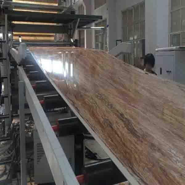 石板生产线