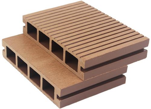 塑木空心地板批发