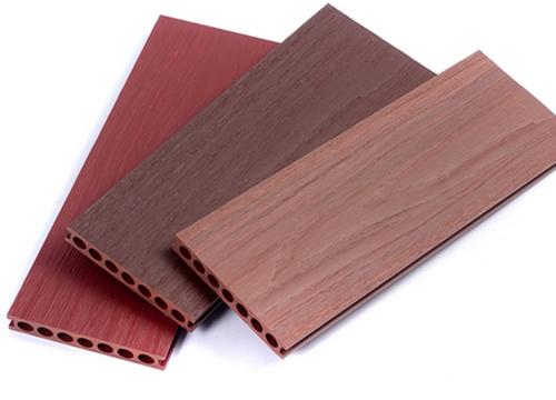 木塑户外地板批发