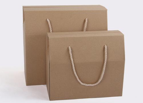 手拎礼品盒批发