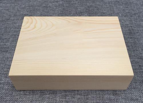 实木包装盒批发