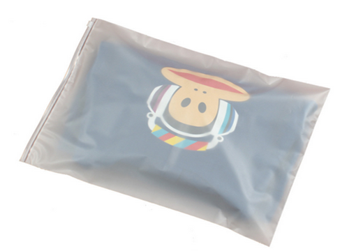 童装塑料袋批发