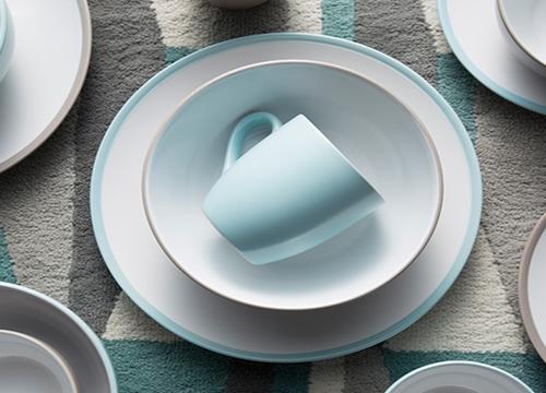 欧式陶瓷餐具批发