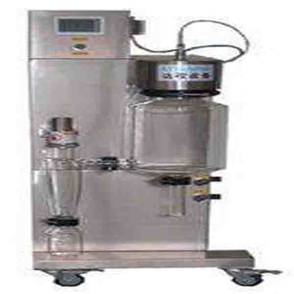 专业氧化铝等陶瓷喷雾干燥机