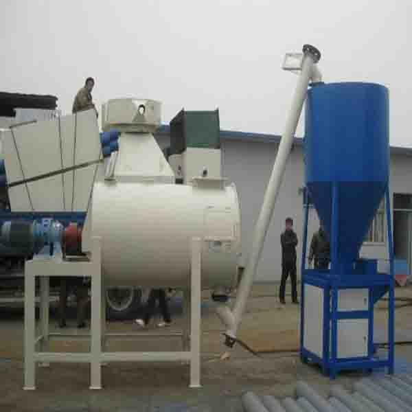 郑州永大专业生产砂浆生产线 厂家负责安装指导售后一流