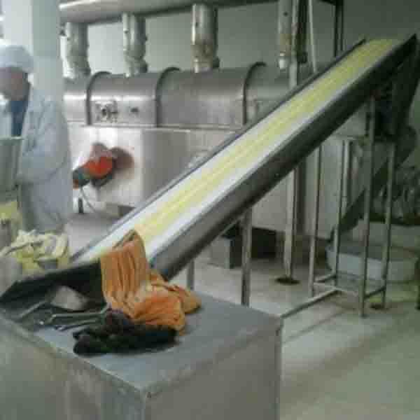 专业制作鸡精线工程