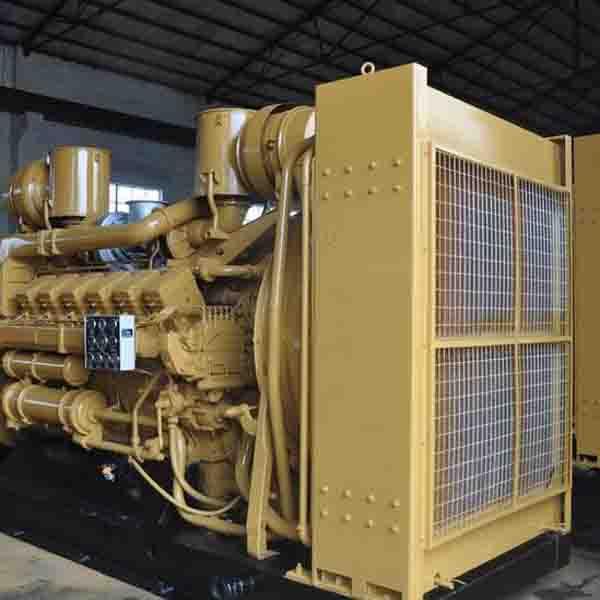 柴油机发电集装箱外壳青岛雷悦专业生产