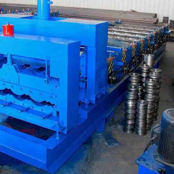 枣红塑料琉璃瓦设备生产厂家找艾斯曼