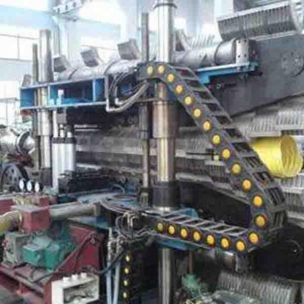 PPR管材生产线塑料管材挤出设备青岛佳森厂家直销
