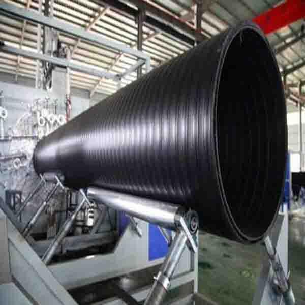 钢带缠绕管设备青岛佳森产量高价格低
