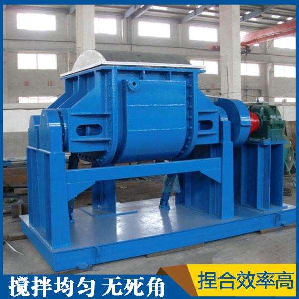 尊峰越泰NHZ-1000真空捏合机厂家定制厂家直销不锈钢捏合机