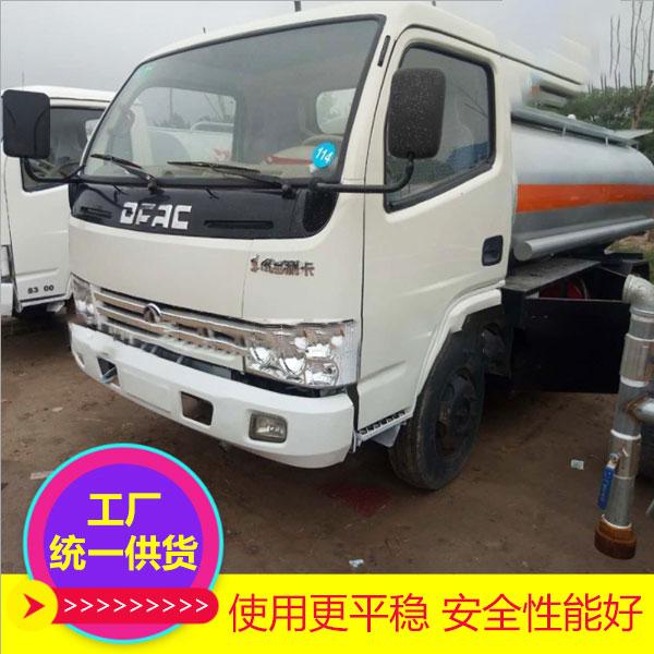 湖北大力专用汽车制造有限公司供应东风天锦14方供液车